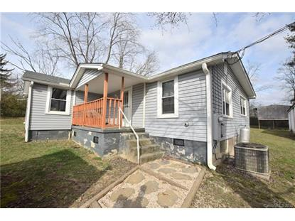 55 Cedar Hill Road Asheville, NC MLS# 3475290