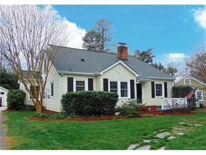 1324 Goodwin Avenue Charlotte, NC MLS# 3475843
