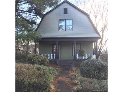 33 Adams Street Asheville, NC MLS# 3475913