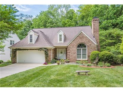 6526 Scarlet Oak Lane Charlotte, NC MLS# 3476290