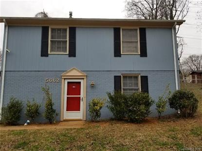 5662 Coulee Place Charlotte, NC MLS# 3476456