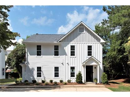 1515 Briar Creek Road Charlotte, NC MLS# 3476733