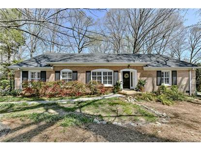 5525 Sharon View Road Charlotte, NC MLS# 3476735