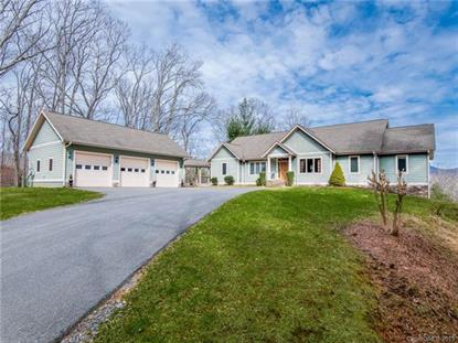 625 Christian Creek Road Swannanoa, NC MLS# 3476925