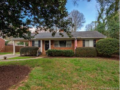 935 Scaleybark Road Charlotte, NC MLS# 3477302