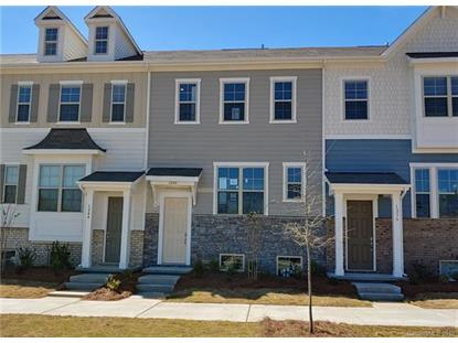 1240 Whitby Moore Street Charlotte, NC MLS# 3477642