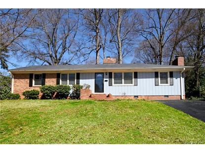 701 Manhasset Road Charlotte, NC MLS# 3478103