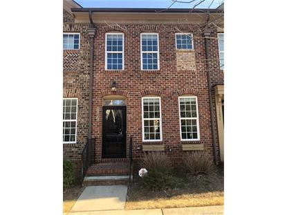 11233 Cedar Walk Lane Charlotte, NC MLS# 3478199