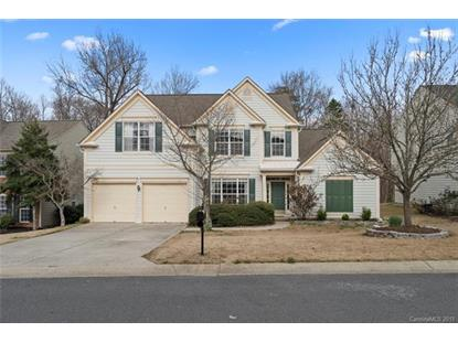 3117 Surreyhill Court Charlotte, NC MLS# 3478497
