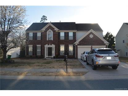 3618 Manor House Drive Charlotte, NC MLS# 3478592