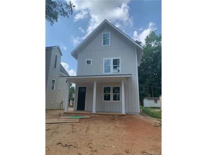 1014 Drummond Avenue Charlotte, NC MLS# 3478862