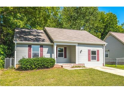 419 Summit Avenue N Charlotte, NC MLS# 3479253