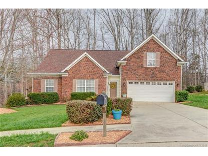 3008 Glen Summit Drive Charlotte, NC MLS# 3479338