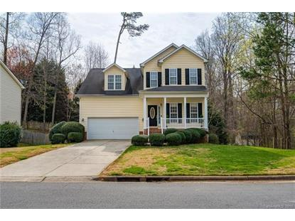 3017 Glen Summit Drive Charlotte, NC MLS# 3479433