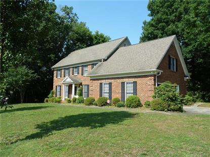 2717 Riddings Court Charlotte, NC MLS# 3479695
