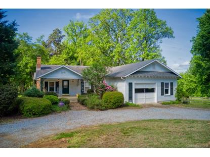 5975 Hunting Country Road Tryon, NC MLS# 3480320