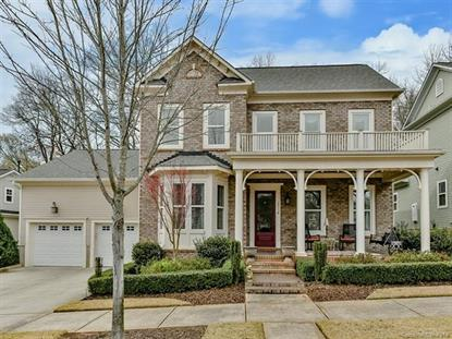 17114 Sulky Plough Road Charlotte, NC MLS# 3480382