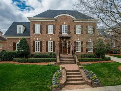9249 Heydon Hall Circle Charlotte, NC MLS# 3480630