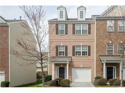 14131 Winford Lane Charlotte, NC MLS# 3480755