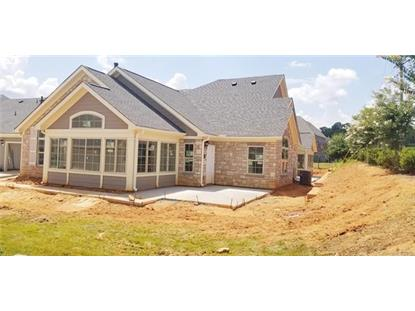 1418 Somersby Circle Gastonia, NC MLS# 3480808