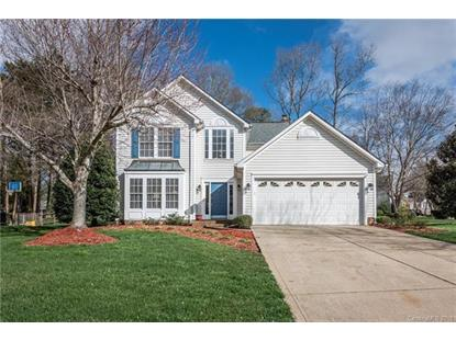 8900 Mccartney Way Charlotte, NC MLS# 3480937