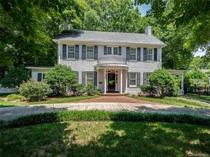 1301 Providence Road Charlotte, NC MLS# 3481417