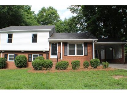1431 Kings Court Gastonia, NC MLS# 3481603