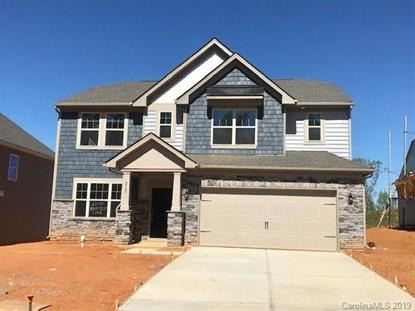 2107 Harvest Time Lane Waxhaw, NC MLS# 3481890