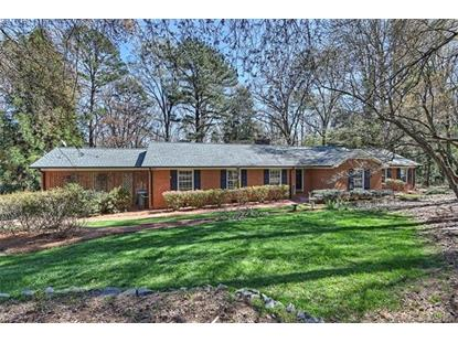 517 Highland Forest Drive Charlotte, NC MLS# 3482401