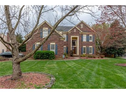 3337 Twin Ridge Drive Charlotte, NC MLS# 3482469