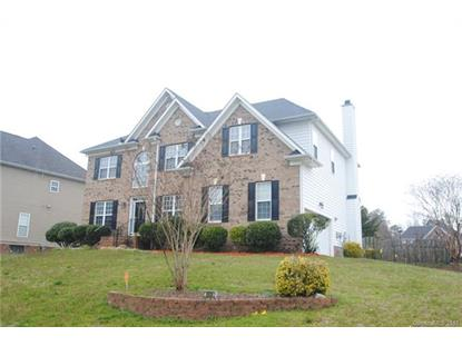 1808 Copperplate Road Charlotte, NC MLS# 3482674