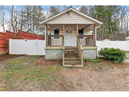 71 New Salem Road Swannanoa, NC MLS# 3482739