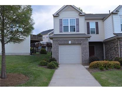 6437 Silver Star Lane Charlotte, NC MLS# 3482790