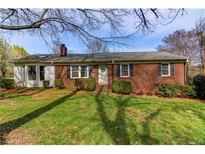 1032 Mineral Springs Road Charlotte, NC MLS# 3482819