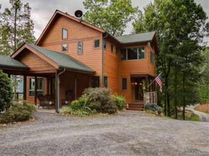 16 Rain Song Point Bryson City, NC MLS# 3483003