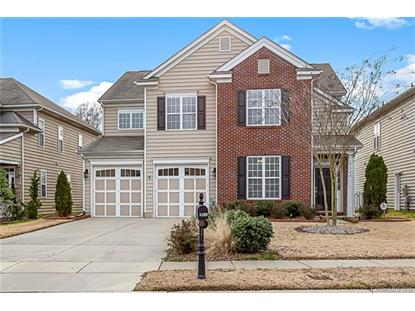 5300 Camp Verde Lane Charlotte, NC MLS# 3483256