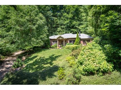 64 Woodbury Road Asheville, NC MLS# 3483281