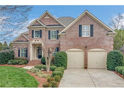 10322 Riesling Court Charlotte, NC MLS# 3483448
