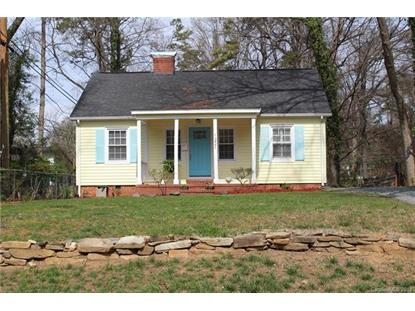 1221 Goodwin Avenue Charlotte, NC MLS# 3483497