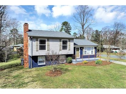 4025 Tipperary Place Charlotte, NC MLS# 3483594