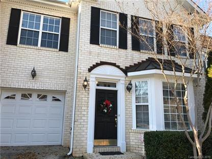 14446 Adair Manor Court Charlotte, NC MLS# 3483767