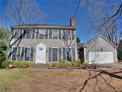 7319 Mossborough Court Charlotte, NC MLS# 3484006