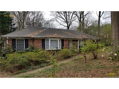 7014 Red Lion Road Charlotte, NC MLS# 3484015
