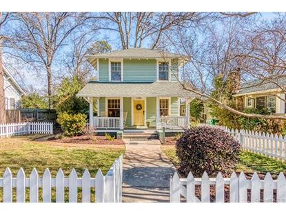 1933 9th Street Charlotte, NC MLS# 3484041