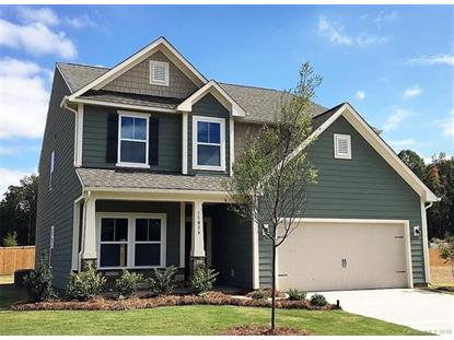 1215 Burtonwood Circle Charlotte, NC MLS# 3484093