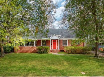 1521 Pinecrest Avenue Charlotte, NC MLS# 3484198