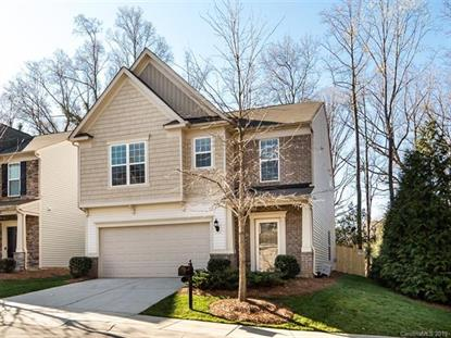 1708 Royal Gorge Avenue Charlotte, NC MLS# 3484768