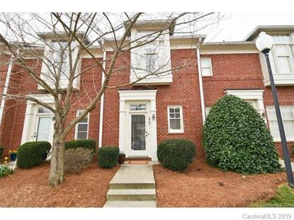 2707 Dilworth Heights Lane, Charlotte, NC
