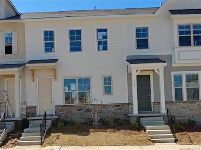 1220 Whitby Moore Street Charlotte, NC MLS# 3484956