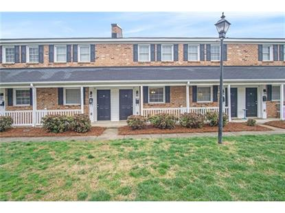1344 Green Oaks Lane Charlotte, NC MLS# 3485105